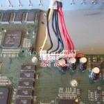 3500XL Power Pin Arrangement