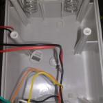 Lansing ACS48 Satelite Speaker Inside